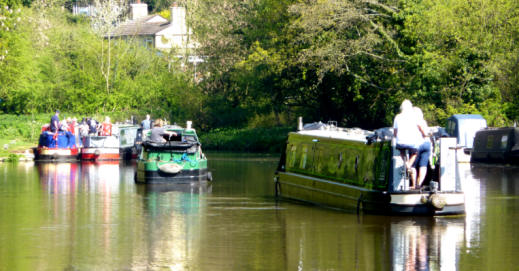 Canalscape Book 15